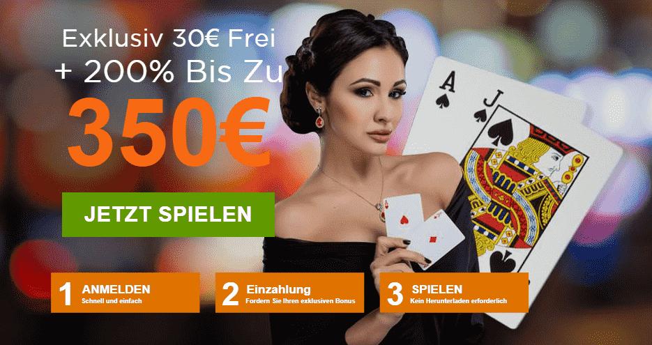 Winner Casino Bonus Seite