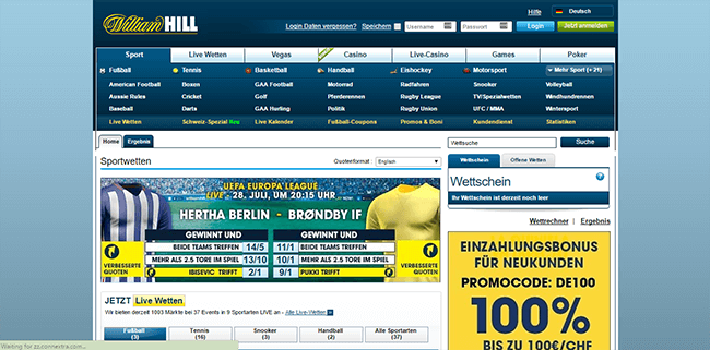 DE William Hill 3