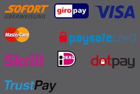 DE Stake 7 Zahlungsmethoden 10.1