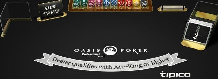 Poker 3 Tipico