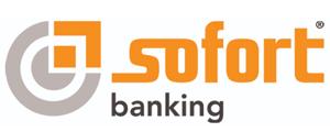 Sofotüberweisung Logo