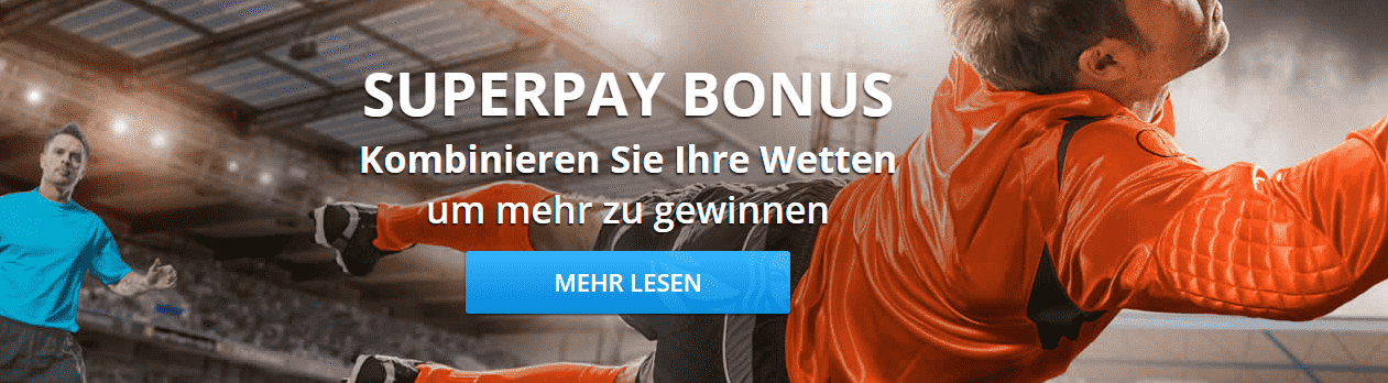 Bigbetworld Superpay Bonus