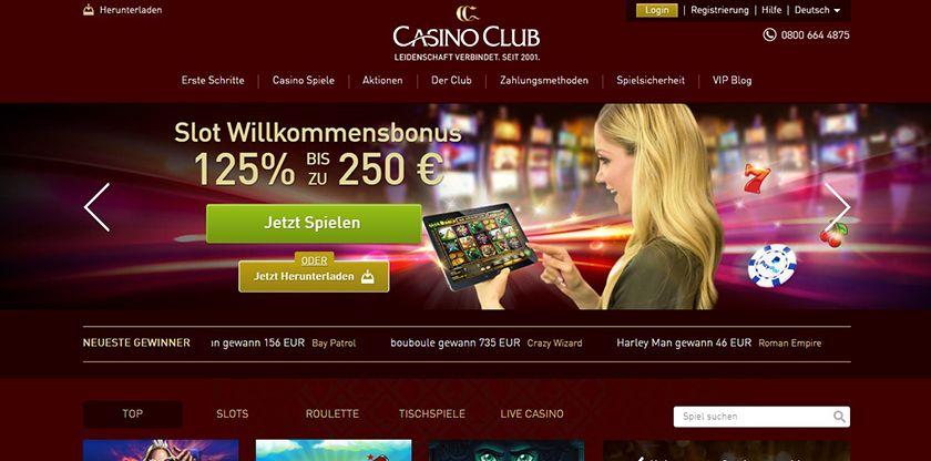 DE Casino Club 3.1