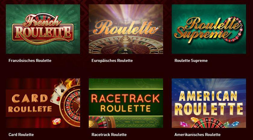 welches spiel ist im casino das beste