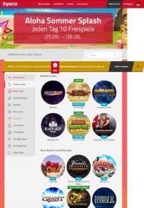 tipico casino app apple