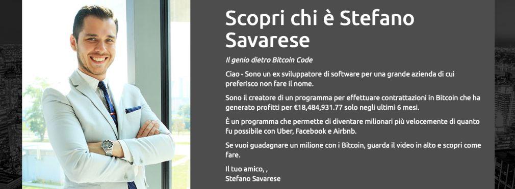 Bitcoin Code come funziona
