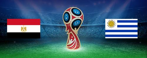 Ägypten Uruguay Wett Tipp