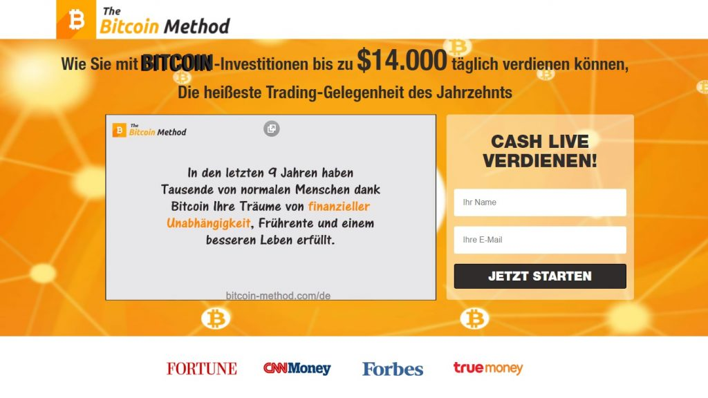 bitcoin-method