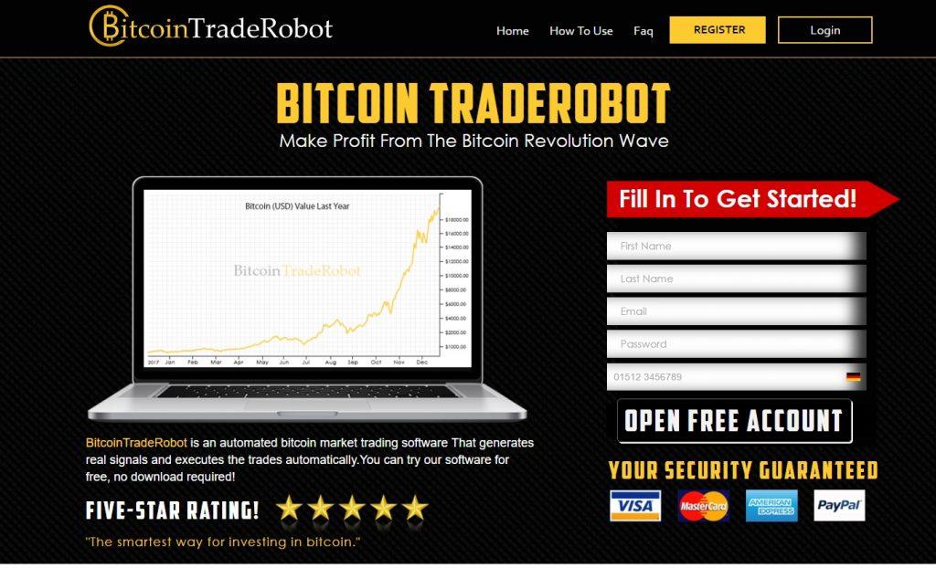 bitcoin-trade-robot