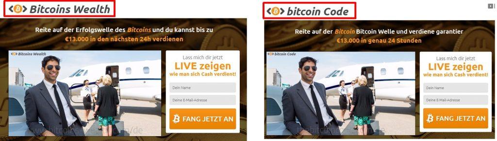 bitcoins wealth erfahrungen