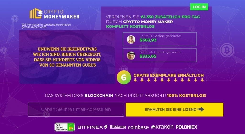 crypto-moneymaker