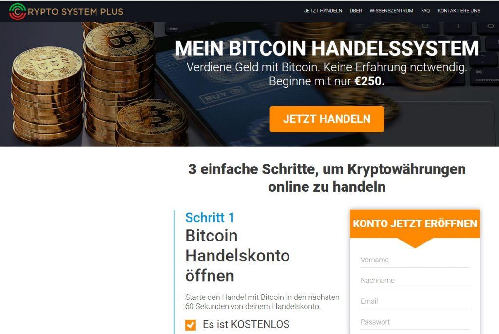 crypto-system-plus