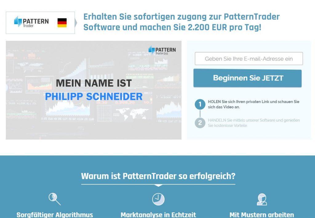 pattern-trader