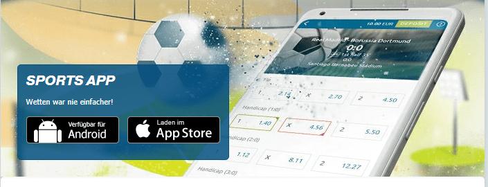 Betathome App