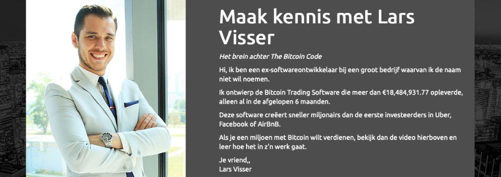 Bitcoin Code hoe het werkt