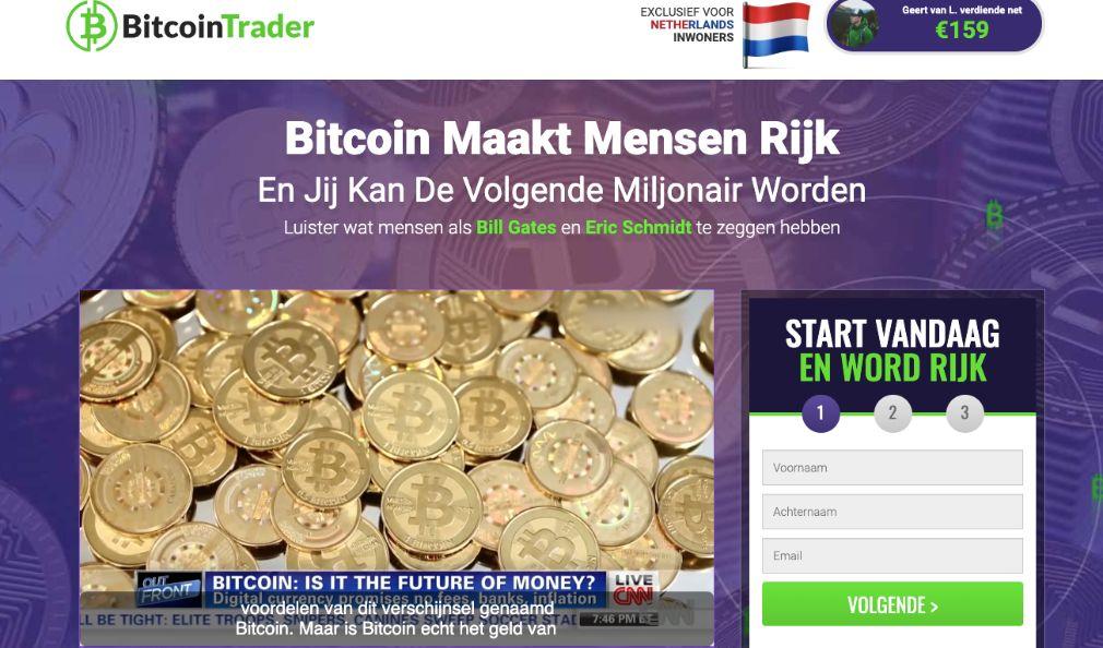Crypto Trader Ervaringen