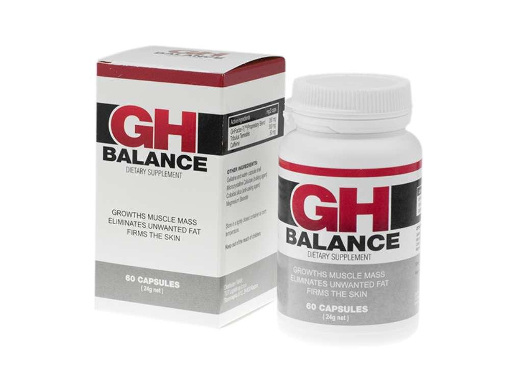 GH Balance en farmacias