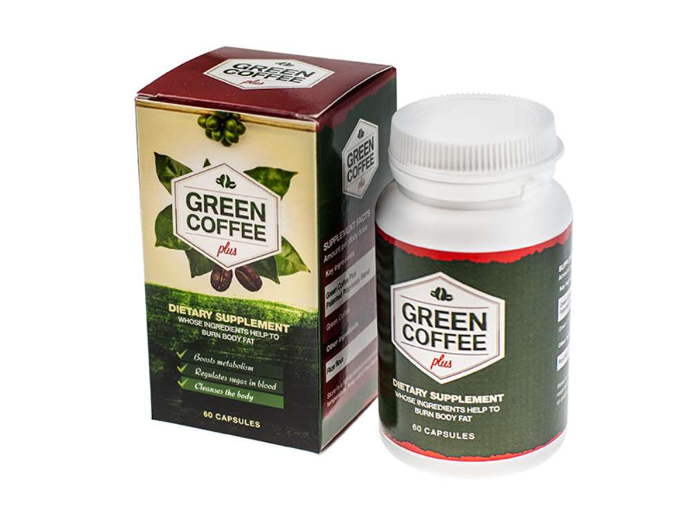 Green Coffee funziona