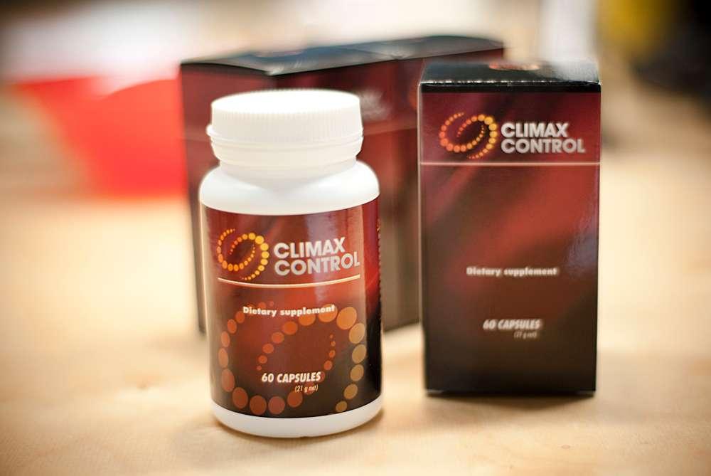 climax control gevaarlijk