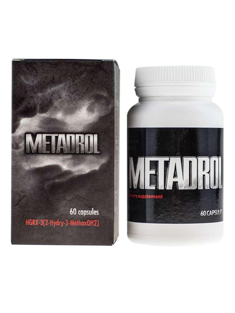 metadrol funziona