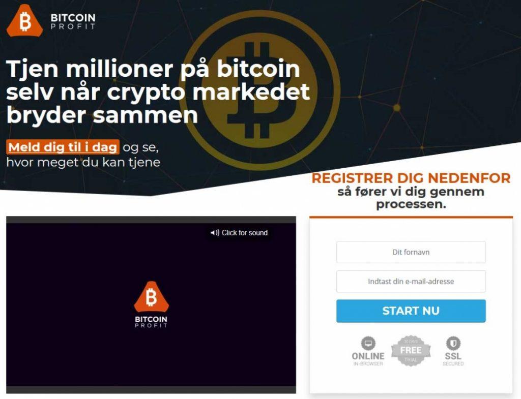 Bitcoin Profit fup