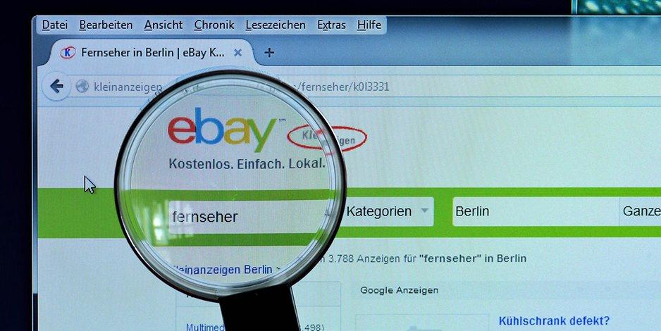 Betrug Auf Ebay