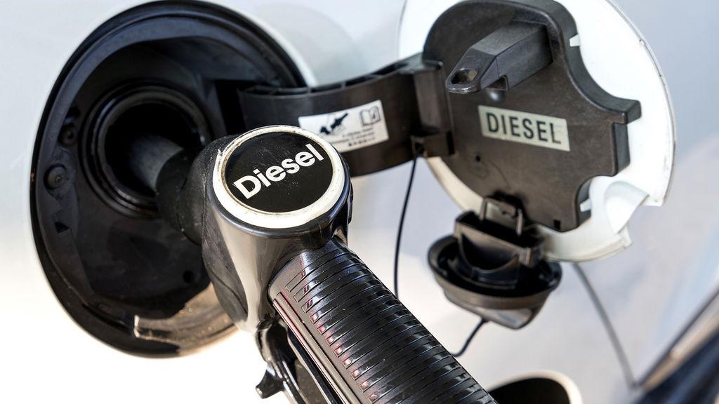 Dieselfahrer abgezockt