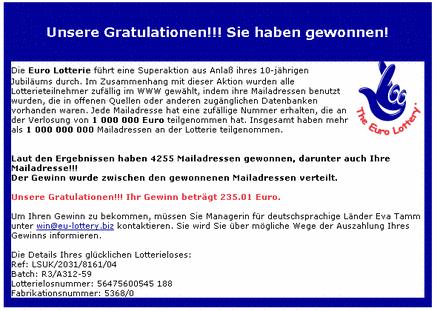 Quelle:  https://www.saferinternet.at/faq/internetbetrug/lotteriegewinn-erbschaft-co-wie-funktioniert-vorschussbetrug/