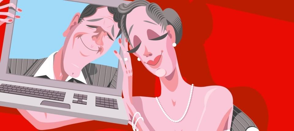 Romance Scam in Europa