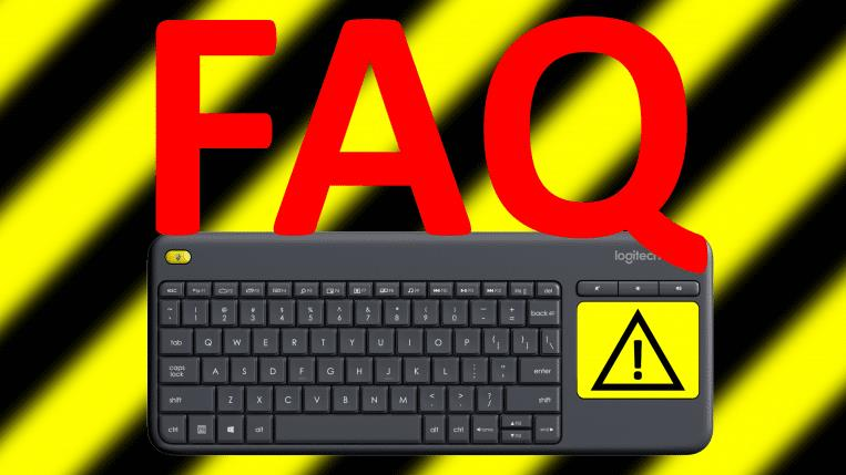 Quelle:    https://www.heise.de/security/meldung/Angreifbare-Logitech-Tastaturen-Antworten-auf-die-dringendsten-Fragen-4466921.html?fbclid=IwAR2w3kVDwieHV0aYx_thosXkdEF1CAf22H7cQyCSeaZd_ZWNv5bmCwNJrTU