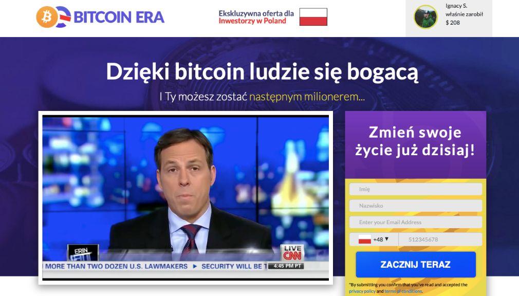 Bitcoin Era opinie