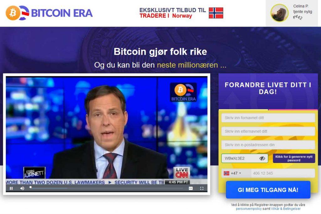 Bitcoin Era svindel