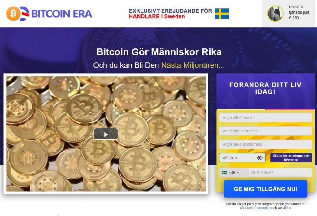 Bitcoin Era omdöme