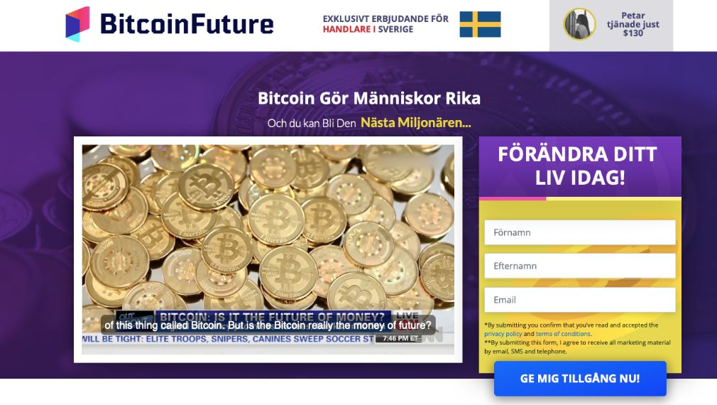 Bitcoin Future Seriös