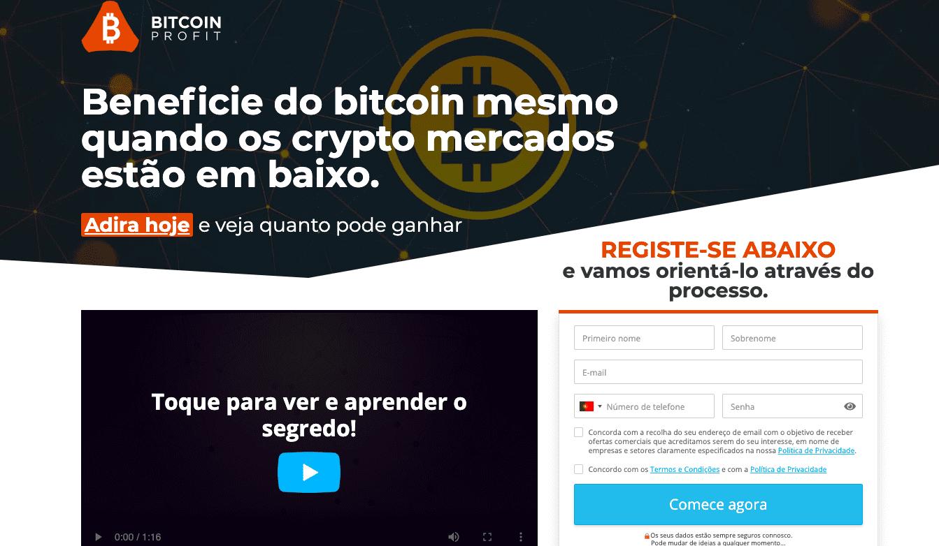 quão simples é investir bitcoin