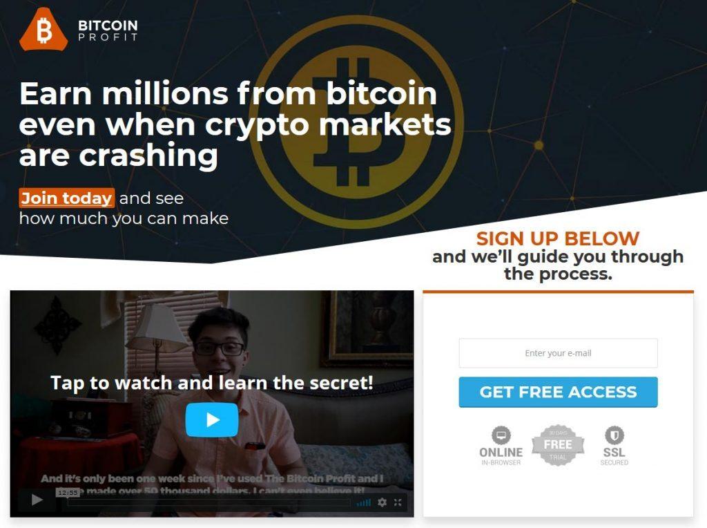 Bitcoin Profit kokemuksia