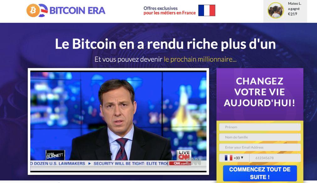 Bitcoin Era avis