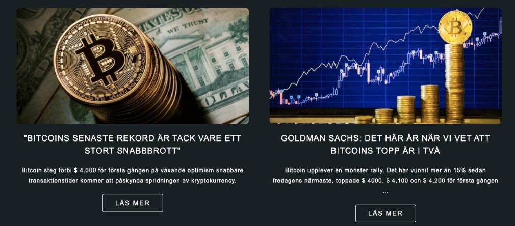 Bitcoin Loophole fördel