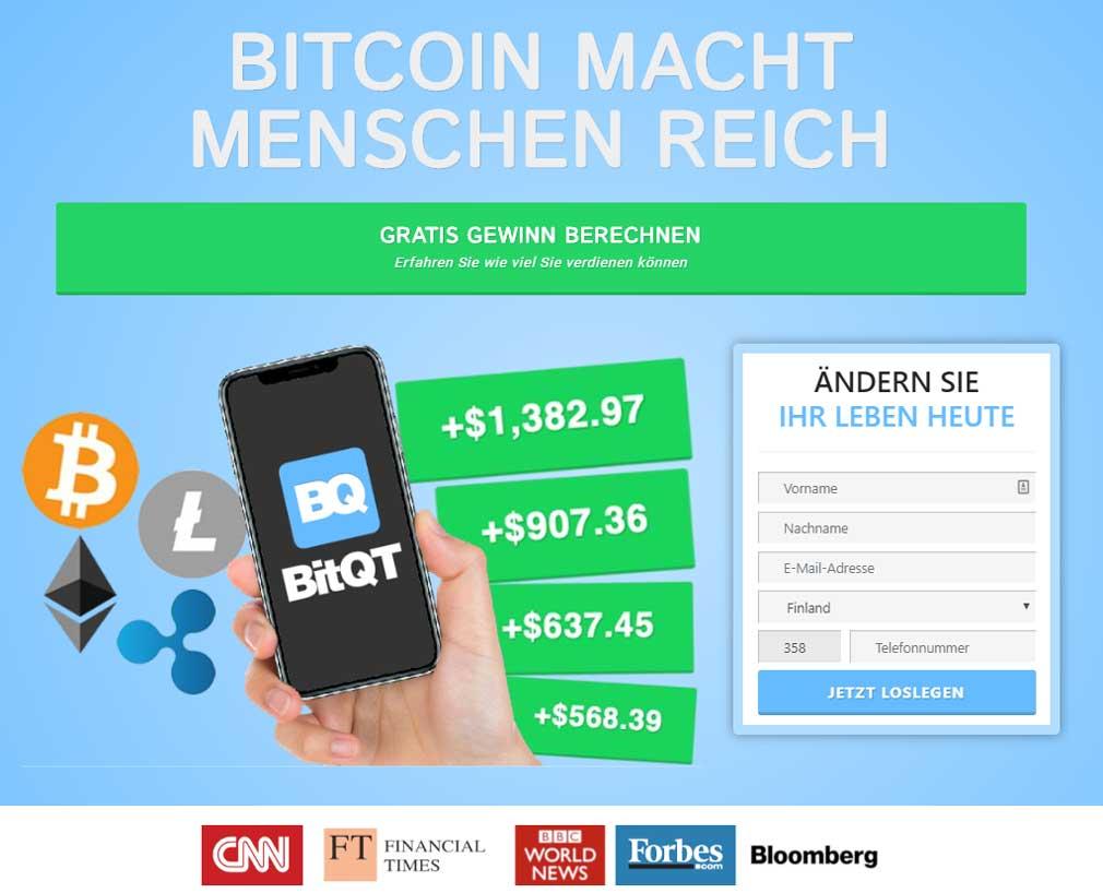 BitQT Erfahrungen