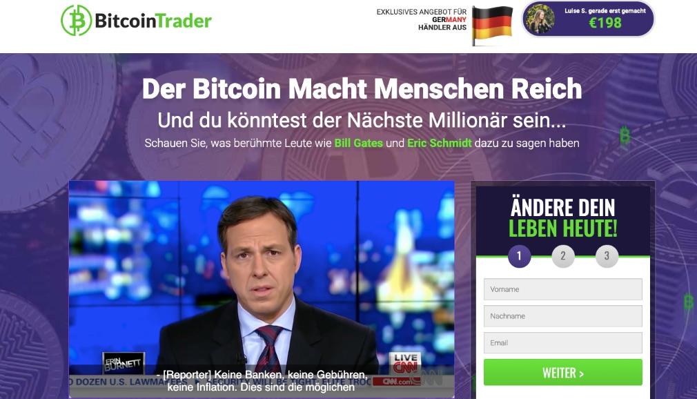 Crypto Trader Erfahrungen & Test