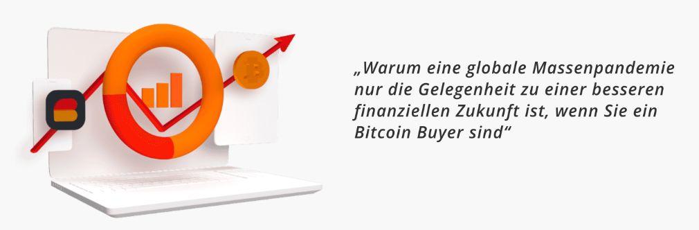 Bitcoin Buyer Medien